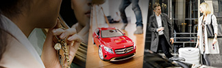 Boutique Online Mercedes-Benz